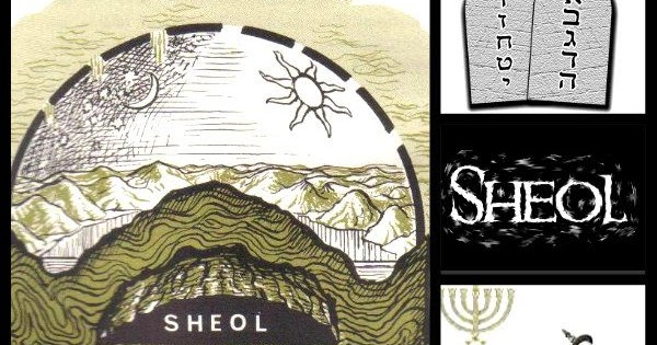 Sheol in the Old Testament (part1)
