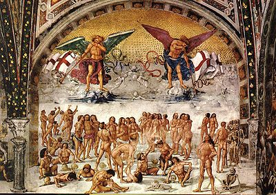 The Resurrection ofAll