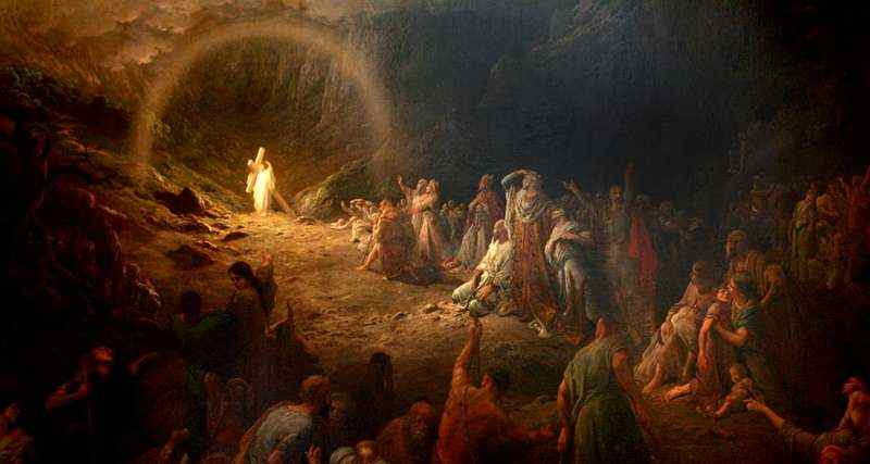 """Christ's Descent into """"Hell"""" (Part3)"""