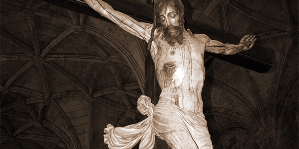 """Christ's Descent into """"Hell"""" (Part1)"""