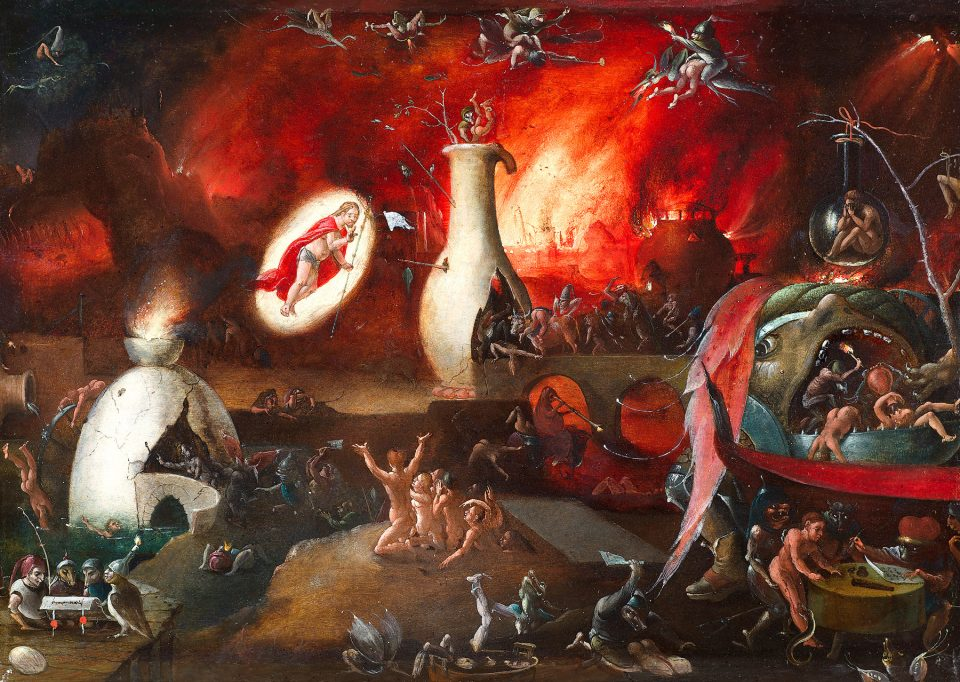 Christ's Descent into Hell(final)