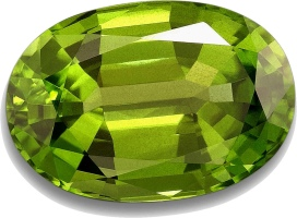 Crysolite also called Peridot