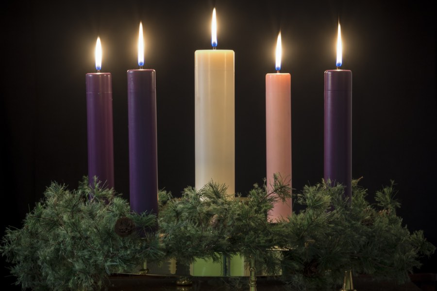 Advent and Eternal Life